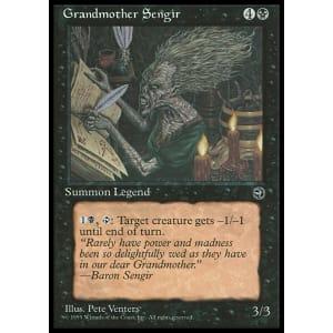 Grandmother Sengir