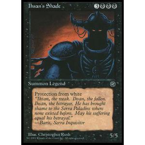 Ihsan's Shade