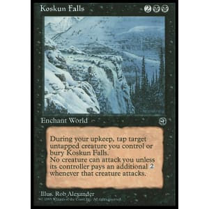 Koskun Falls
