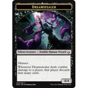 Dreamstealer (Token)