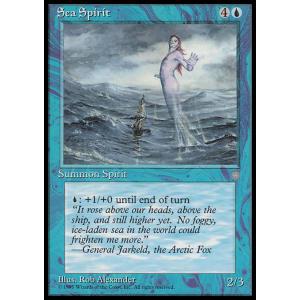 Sea Spirit
