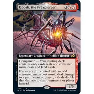 Obosh, the Preypiercer