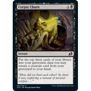 Corpse Churn
