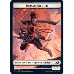 Human Soldier (Token)