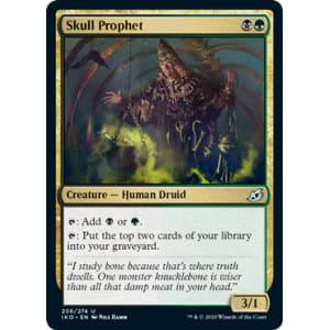 Skull Prophet