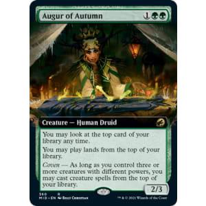Augur of Autumn