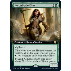 Heronblade Elite