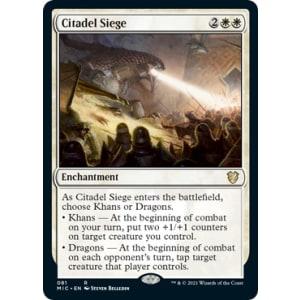 Citadel Siege