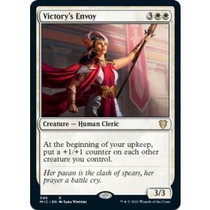 Victory's Envoy