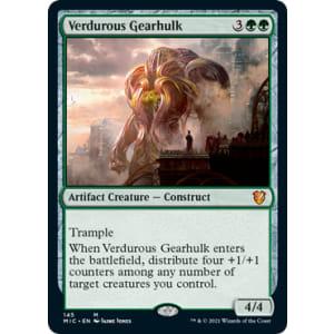 Verdurous Gearhulk
