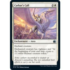 Cathar's Call