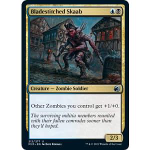 Bladestitched Skaab