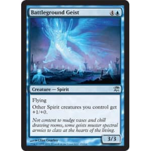 Battleground Geist