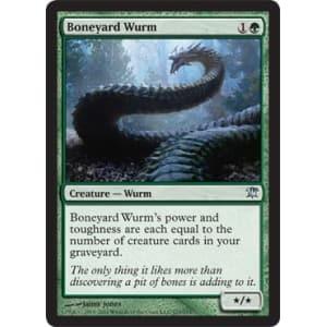 Boneyard Wurm