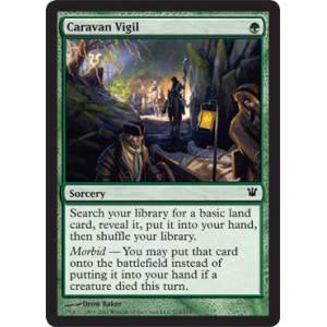 Caravan Vigil