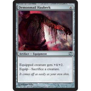 Demonmail Hauberk