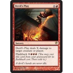 Devil's Play
