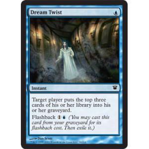 Dream Twist