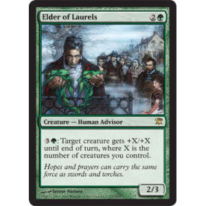 Elder of Laurels