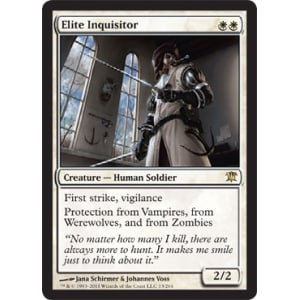 Elite Inquisitor