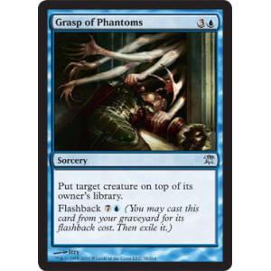 Grasp of Phantoms