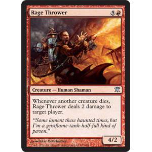 Rage Thrower