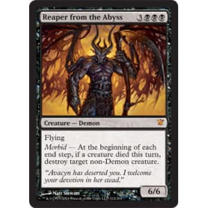 Reaper from the Abyss