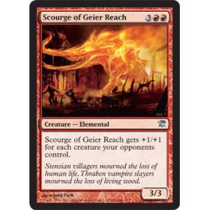 Scourge of Geier Reach