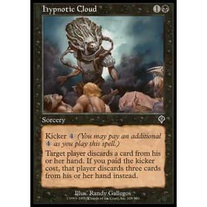 Hypnotic Cloud