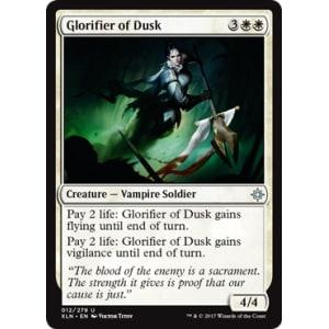 Glorifier of Dusk