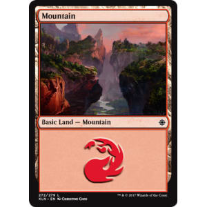 Mountain A