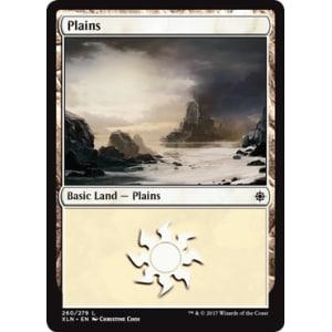 Plains A