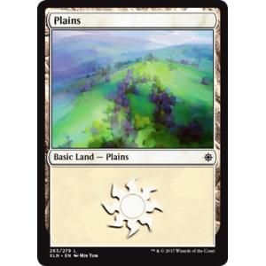 Plains D