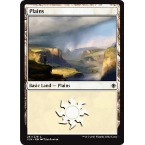 Plains B
