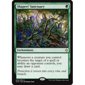 Shapers' Sanctuary