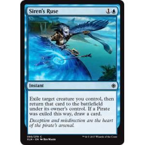 Siren's Ruse