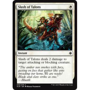 Slash of Talons