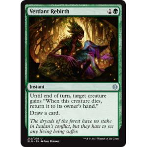 Verdant Rebirth
