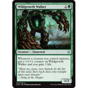 Wildgrowth Walker
