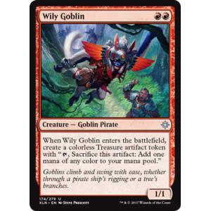 Wily Goblin