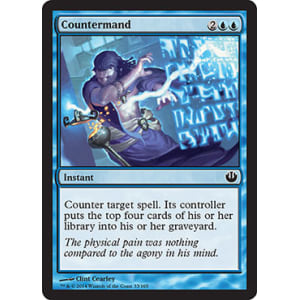 Countermand
