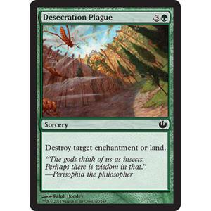 Desecration Plague