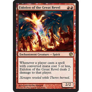 Eidolon of the Great Revel