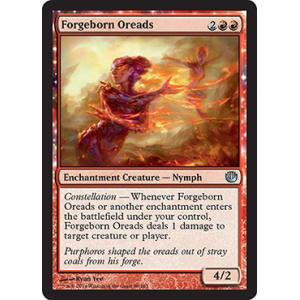 Forgeborn Oreads
