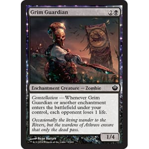 Grim Guardian