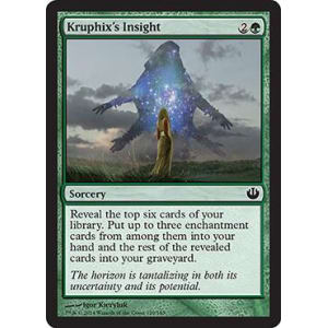 Kruphix's Insight