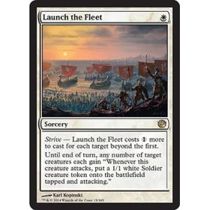 Launch the Fleet