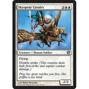 Skyspear Cavalry