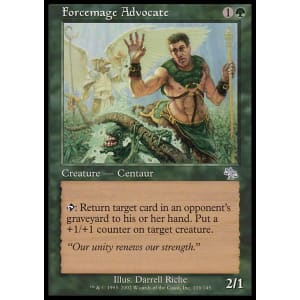 Forcemage Advocate