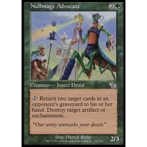 Nullmage Advocate